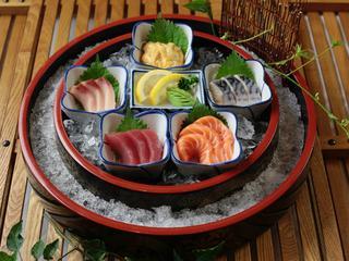 Haru Sushi Bar and Restaurant