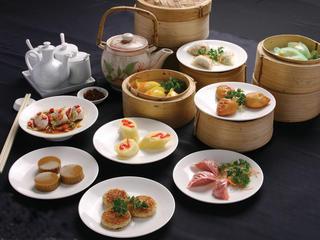 Xin Tian Di Chinese Restaurant