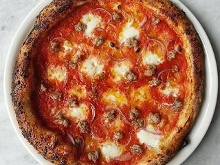 Motorino Pizzeria Napoletana