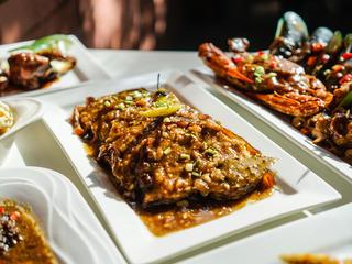 Limbaga 77 Cafe & Restaurant