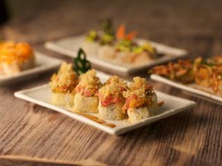 Aburi Modern Japanese Cuisine