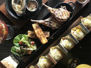 Gorda Fil-Mex Urban Cuisine