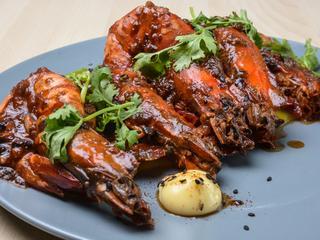 Sasa Asian Cuisine