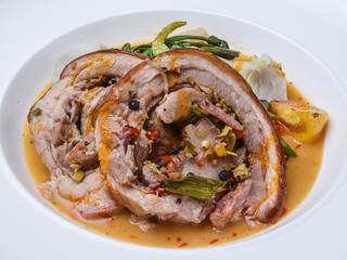 Sangkap by Chef Raymar Reyes