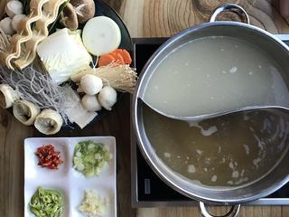 Nikuya Charcoal Grill & Shabu Shabu