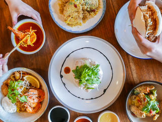 Balestier Cuisine & Drinks