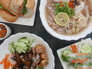 Vina Trang Cuisine