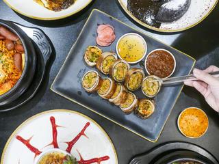 Gaja Korean Kitchen