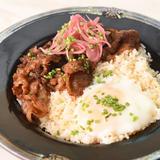 Pork Belly Tapa