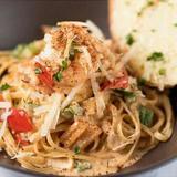 Shrimp Newburg Pasta