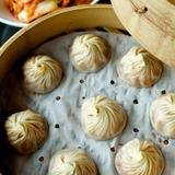 Steamed Pork Xiao Long Bao