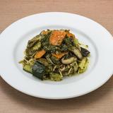 Roasted Vegetable Pesto