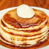 Create Your Own Pancakes