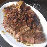Porterhouse Steak (980g)
