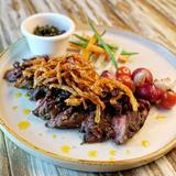 18 Hours Gaucho Steak