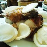 HK White Chicken