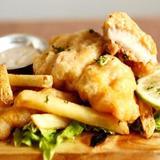 Sanfo Fish & Chips
